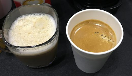 コーヒーのコスパはネスカフェゴールドブレンドバリスタiが最強じゃないか?
