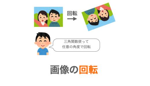 画像の回転の解説ページアイキャッチ