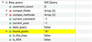 wp_queryに保存される情報3
