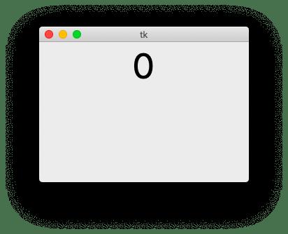 afterによる定期的な処理の実行例1